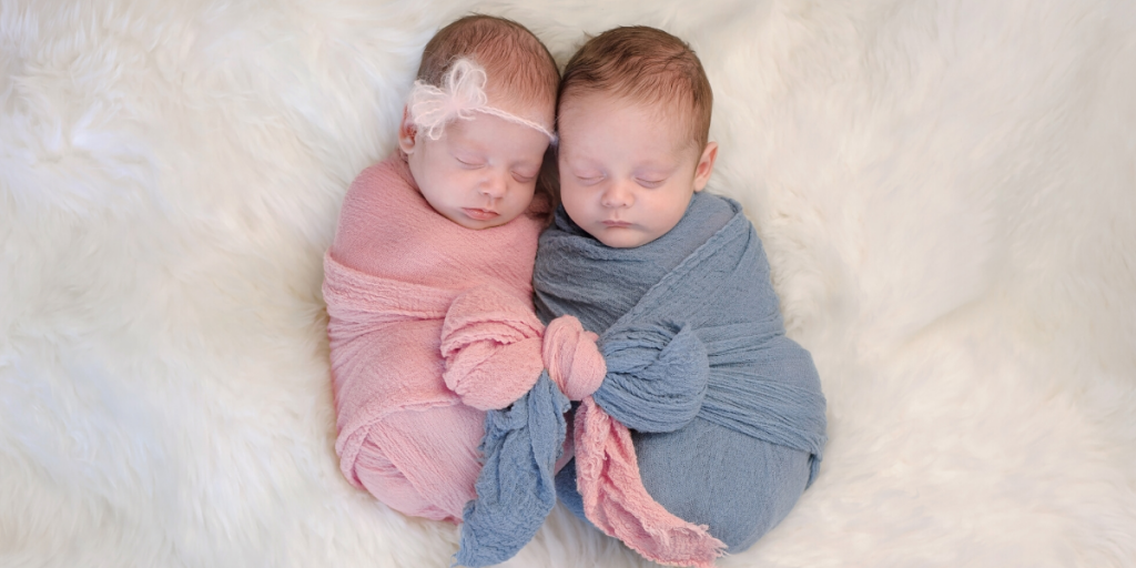 How to Choose the Best Cribs for Twins