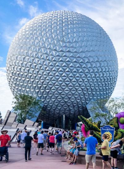 disney-world-epcot-ball