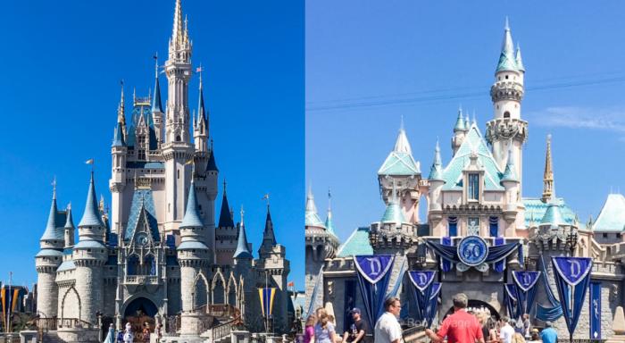 disneyland-castle-disney-world-castle