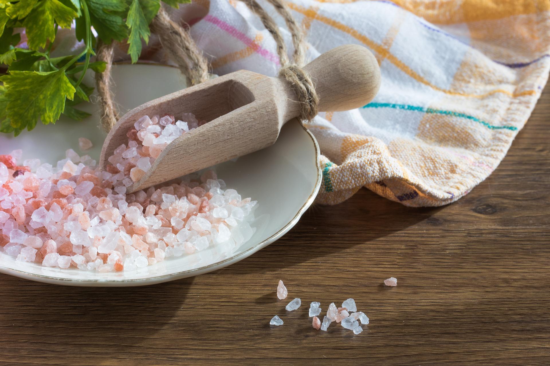 7 Health Benefits of Pink Himalayan Salt