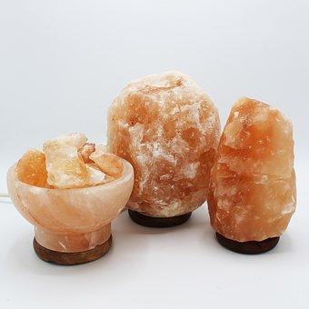 health benefits of pink Himalayan salt