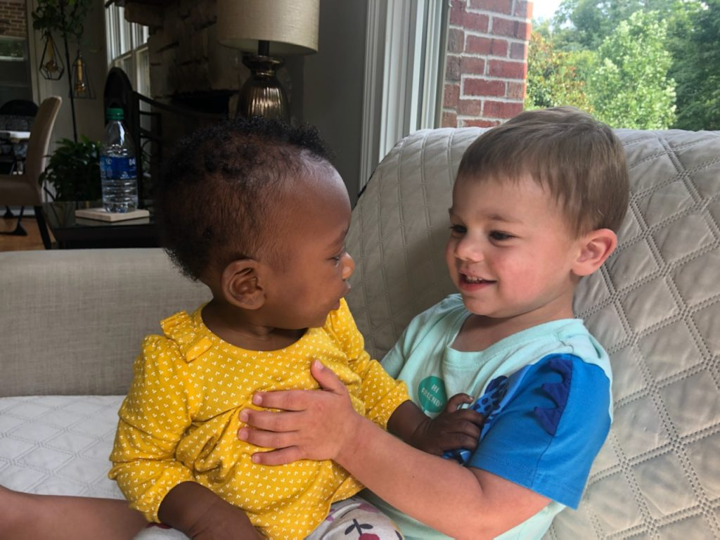 Inclusion Multicultural Activities for toddlers
