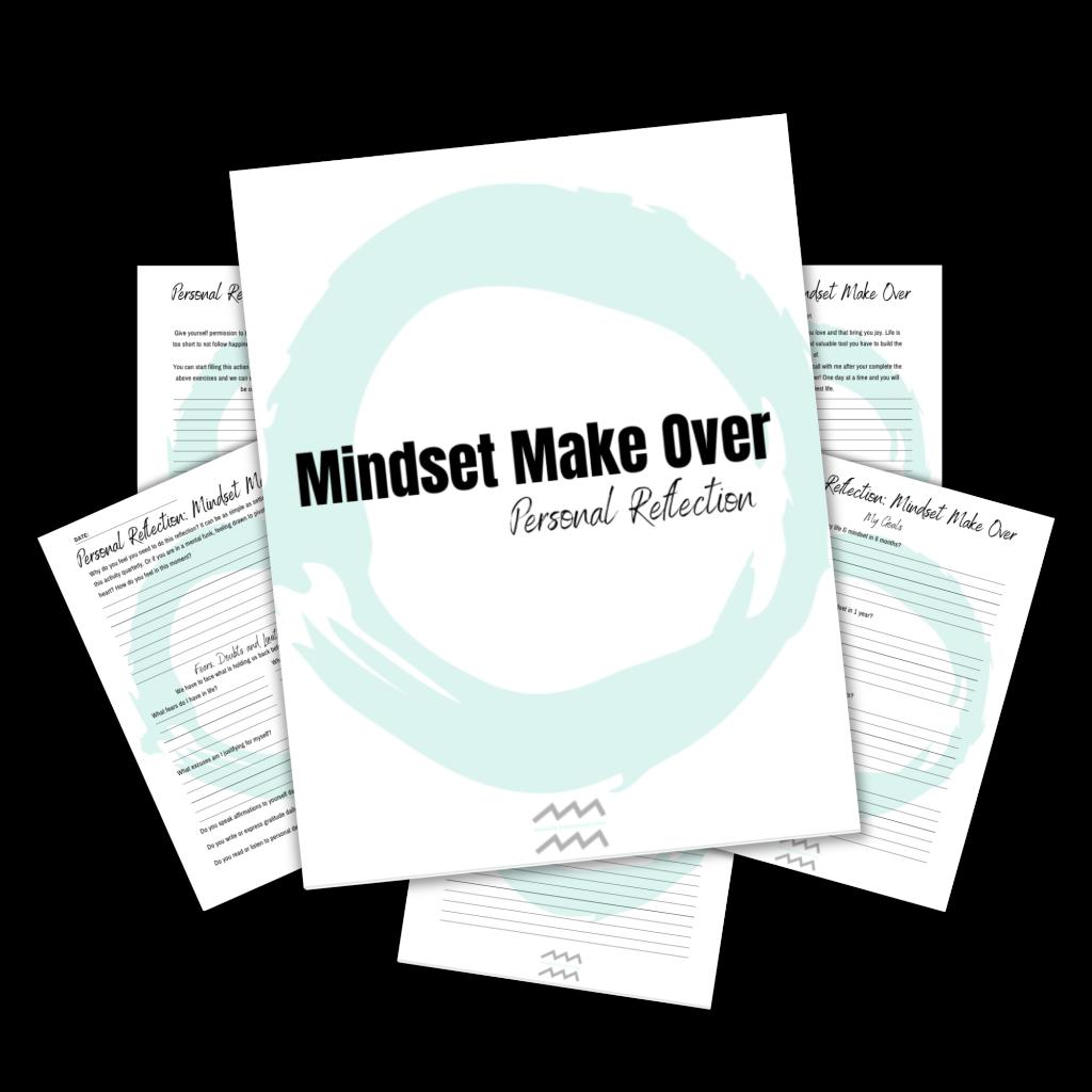 Mindset Workbook