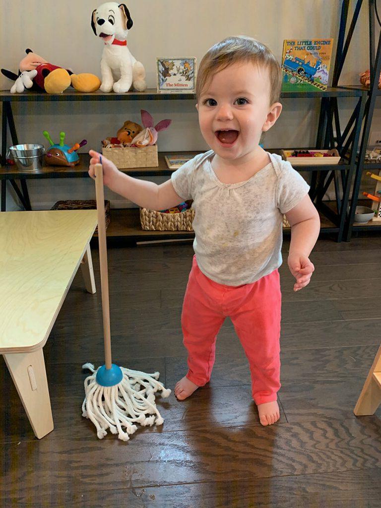 Montessori Toy shelf, Montessori toys, toddler, activities, 17 months