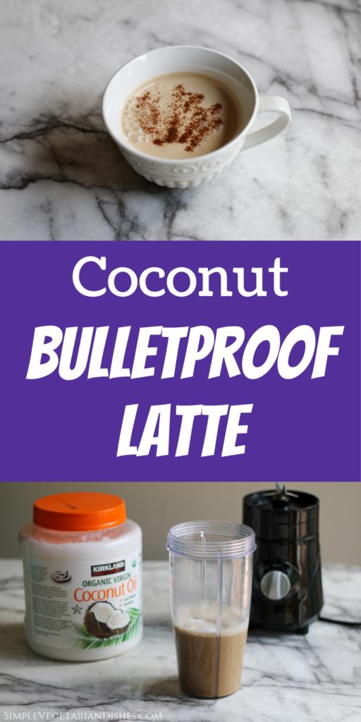 bulletproof latte pin