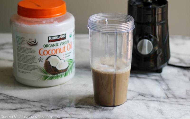 bulletproof latte ready to blend