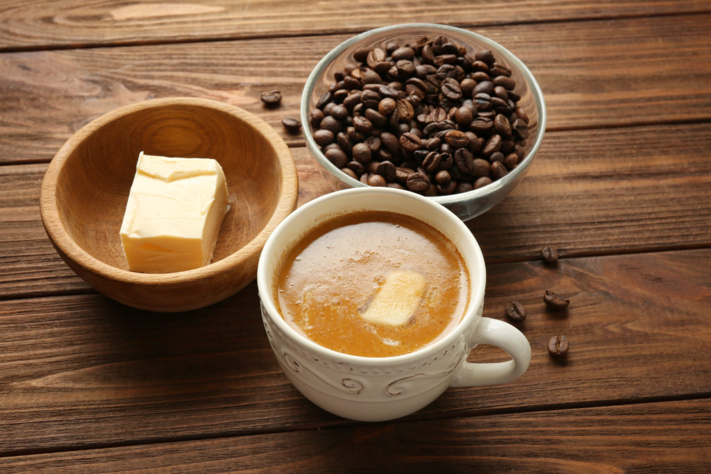 benefits of bulletproof coffee recipe