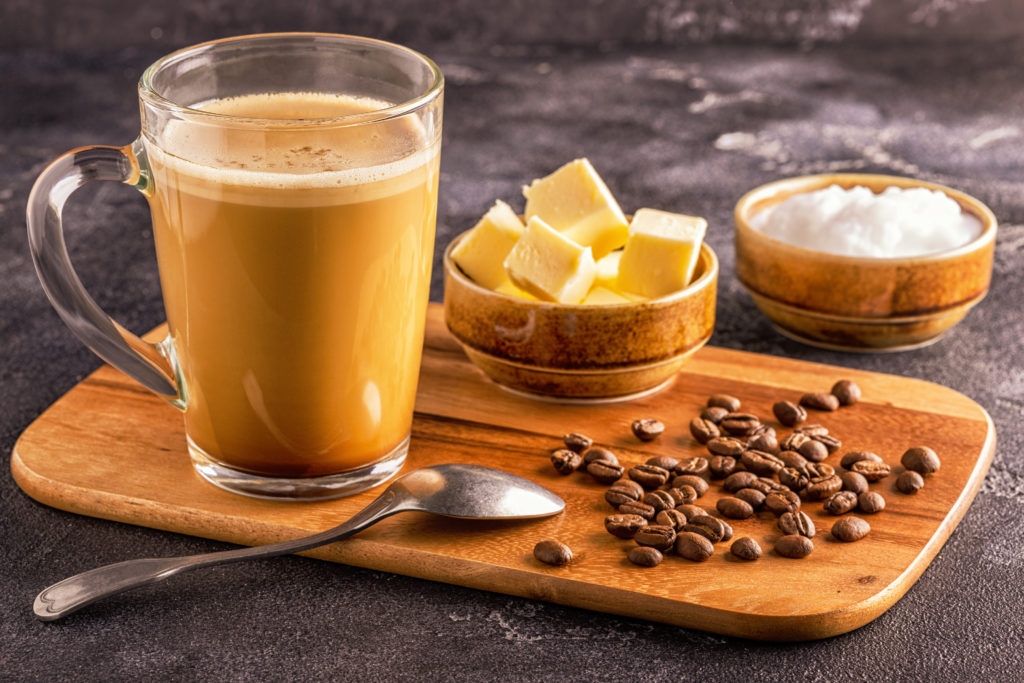benefits of bulletproof coffee reddit
