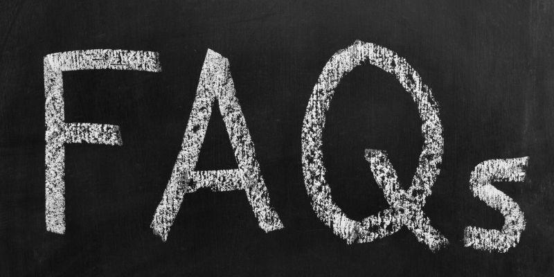 FAQs on Chalkboard